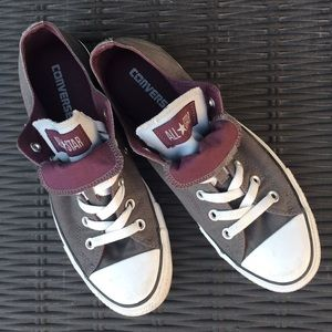 Converse All*Star Sneakers (unisex)
